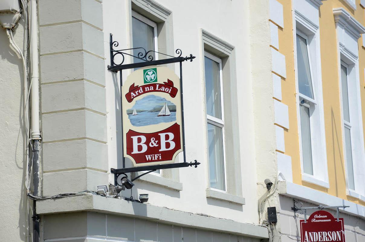 B&B Cobh, Ireland